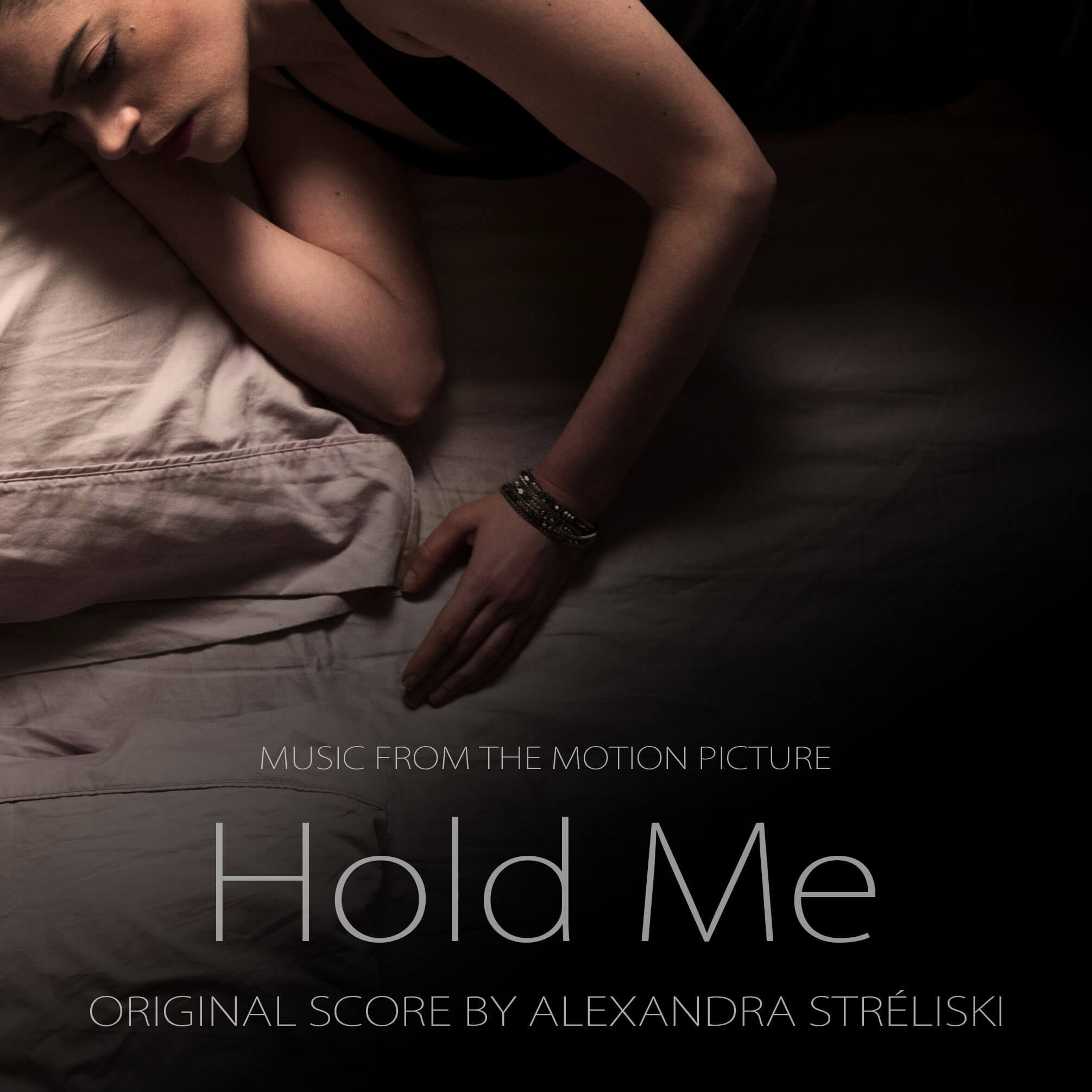 hold me soundtrack front